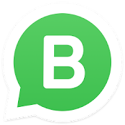 Logo de WhatsApp Business